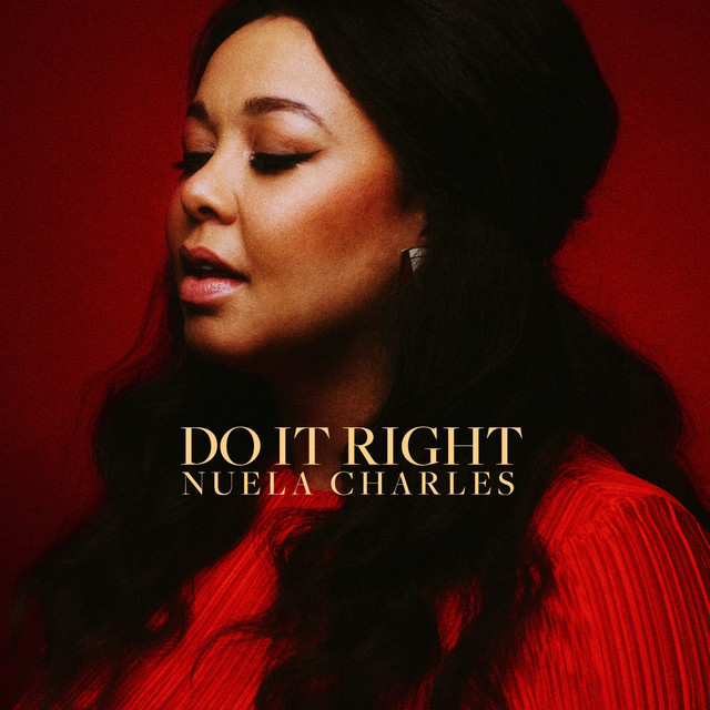 Do It Right cover