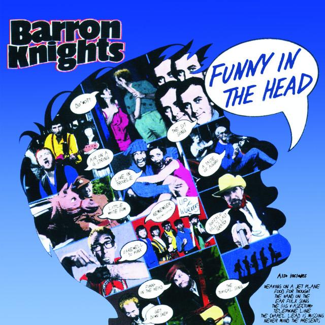 The Barron Knights