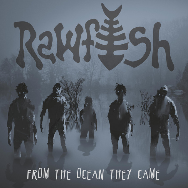 From the Ocean They Came