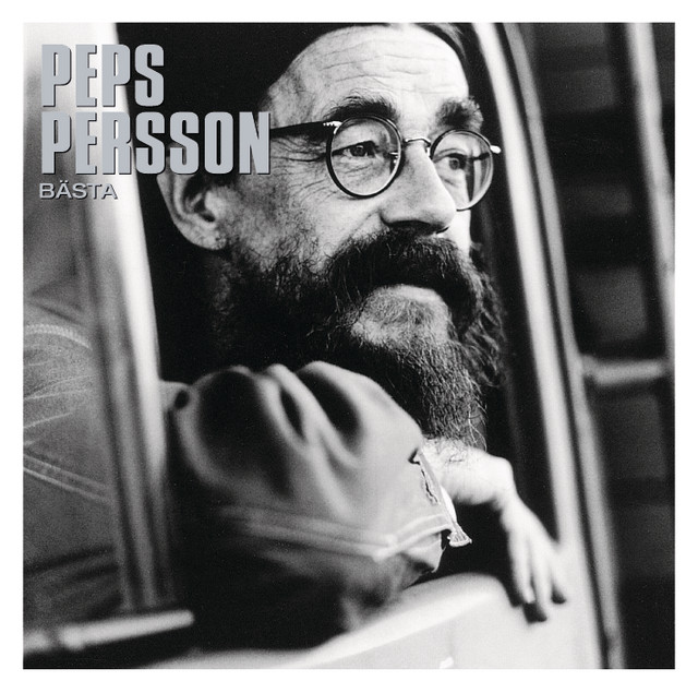Peps Persson