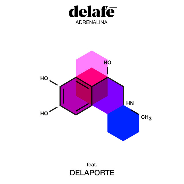 Adrenalina (con Delaporte)