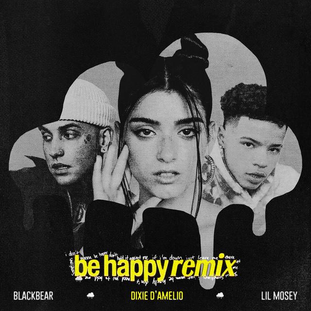 Be Happy (Remix)