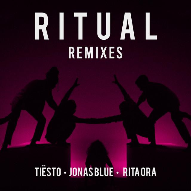 Tiësto - Ritual (feat. Jonas Blue & Rita Ora & Benny Benassi & BB Team)