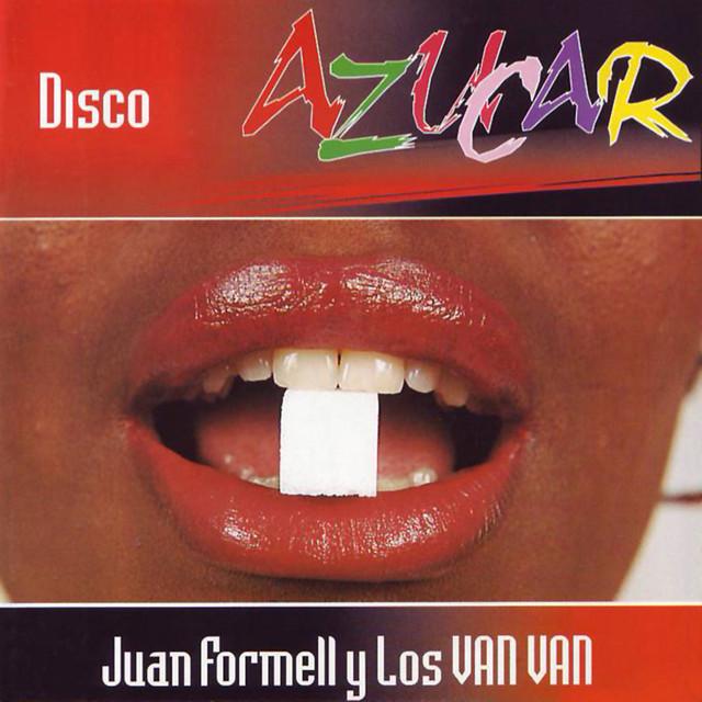 Disco Azucar album cover