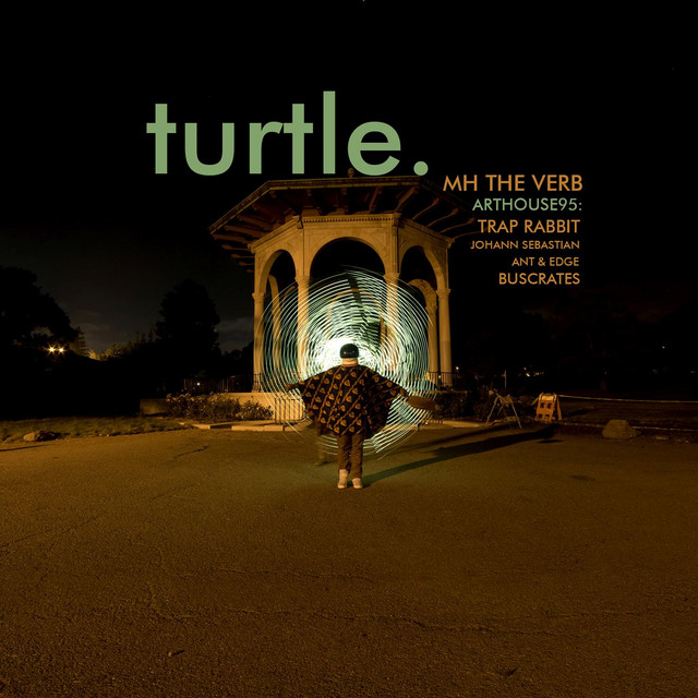 NINJA TURTLE: Live From Philadelphia (feat. ArtHouse95)