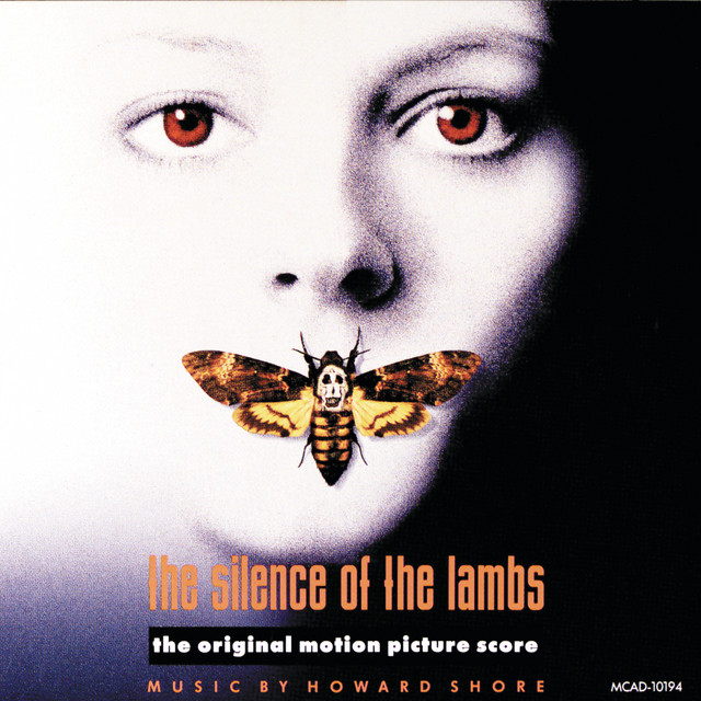 The Silence Of The Lambs - Official Soundtrack