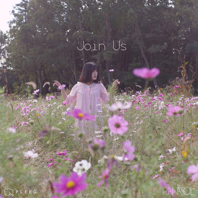Join Usのサムネイル