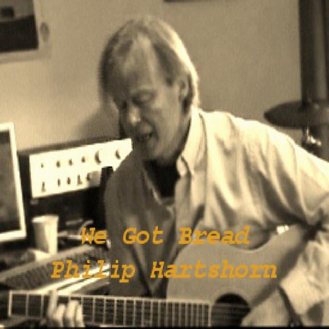 Philip Hartshorn