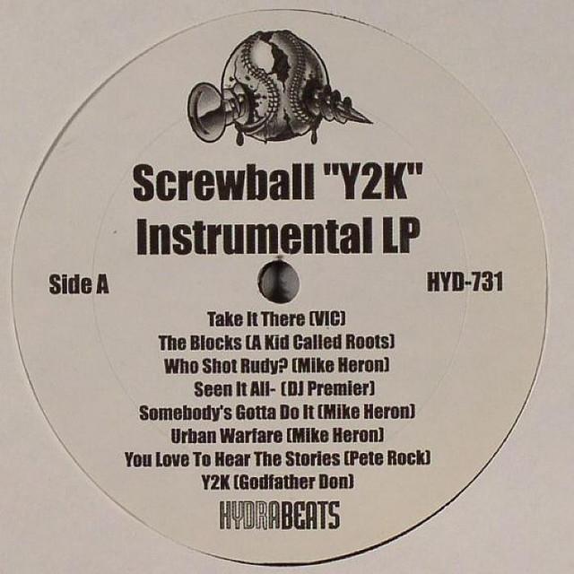 Y2K Instrumentals