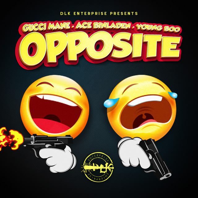 Opposite