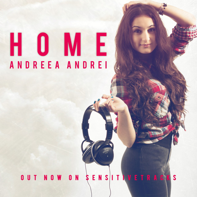 Andreea Andrei