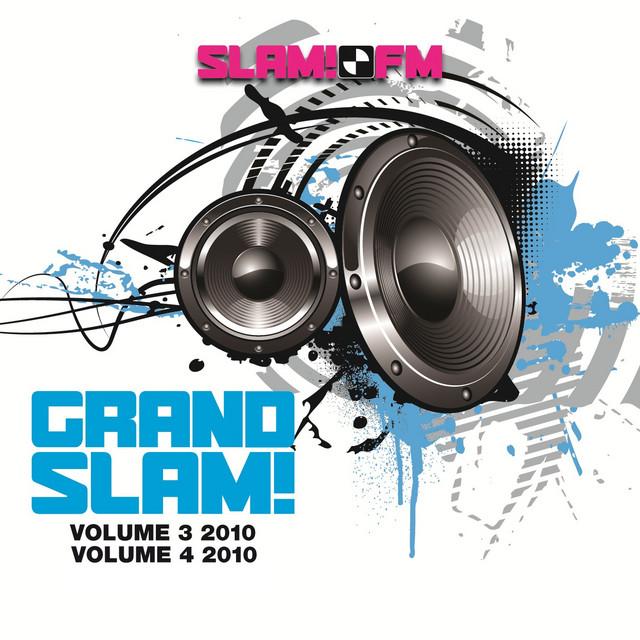 SLAM! FM Presents Grand Slam! 2009 Volume 3 & 4