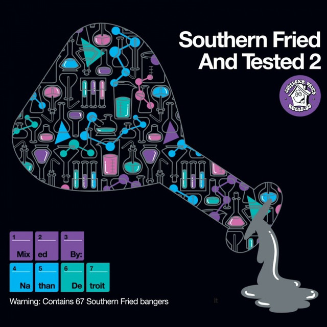 Southern Fried & Tested 2