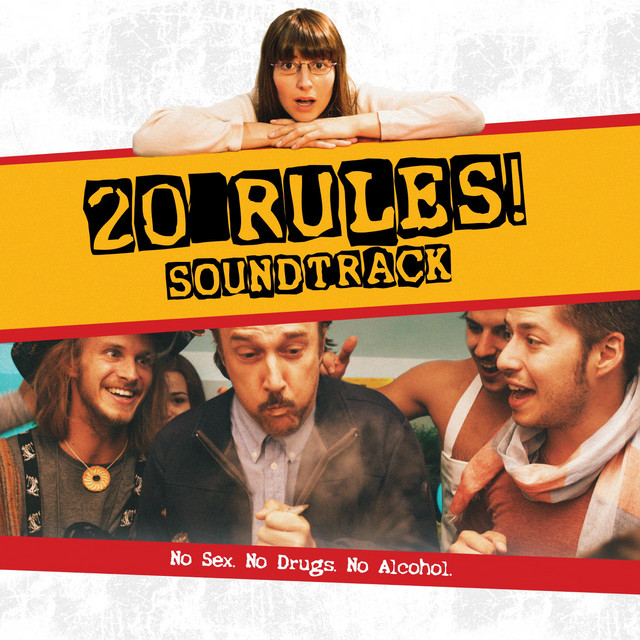 20 Rules! (Original Motion Picture Soundtrack)
