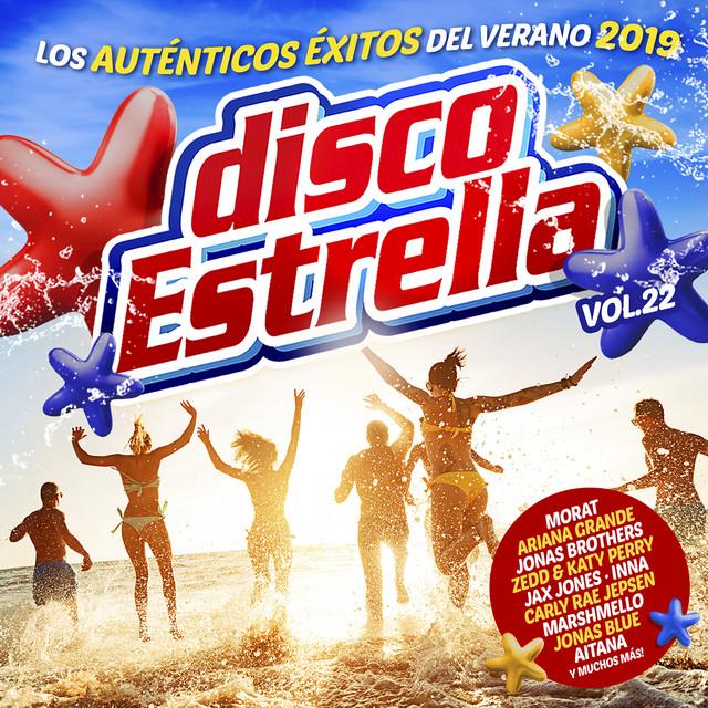 Disco Estrella Vol. 22 (Los Auténticos Éxitos Del Verano 2019)
