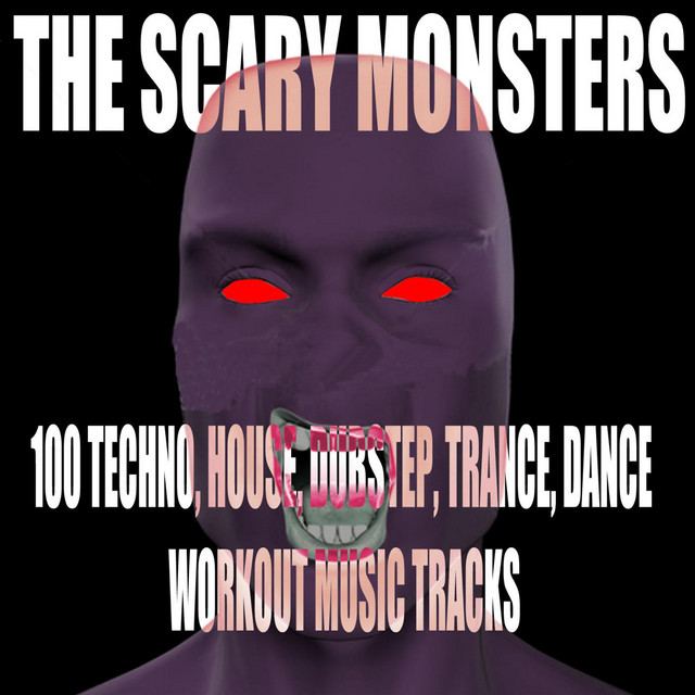 Hourglass A Song By The Scary Monsters On Spotify