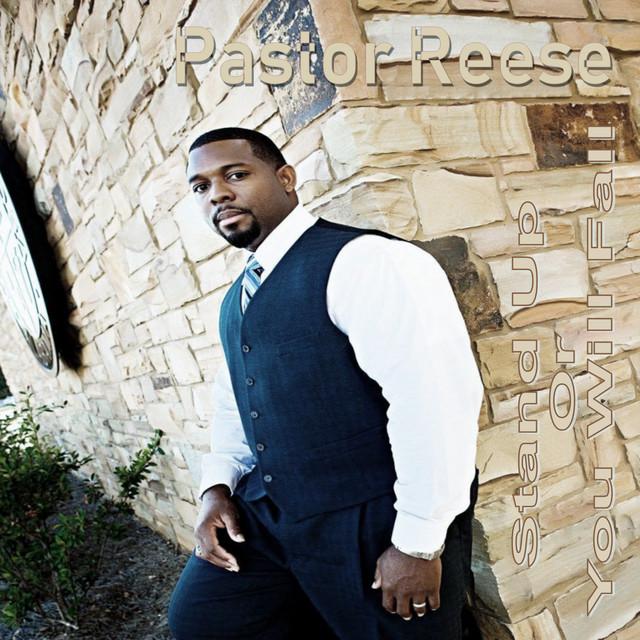 Pastor Reese