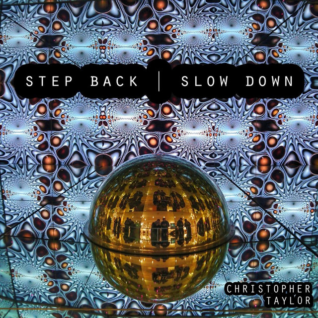 Step Back Slow Down