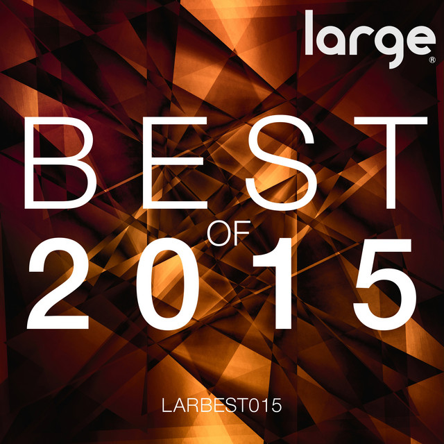 Large Music Best of 2015