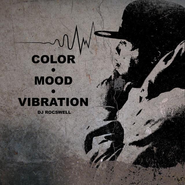 Color . Mood . Vibration