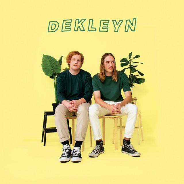dekleyn (LP) Image
