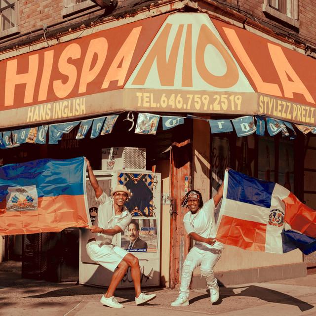 Hispaniola - by Hans Inglish, Stylezz Prezz  Image