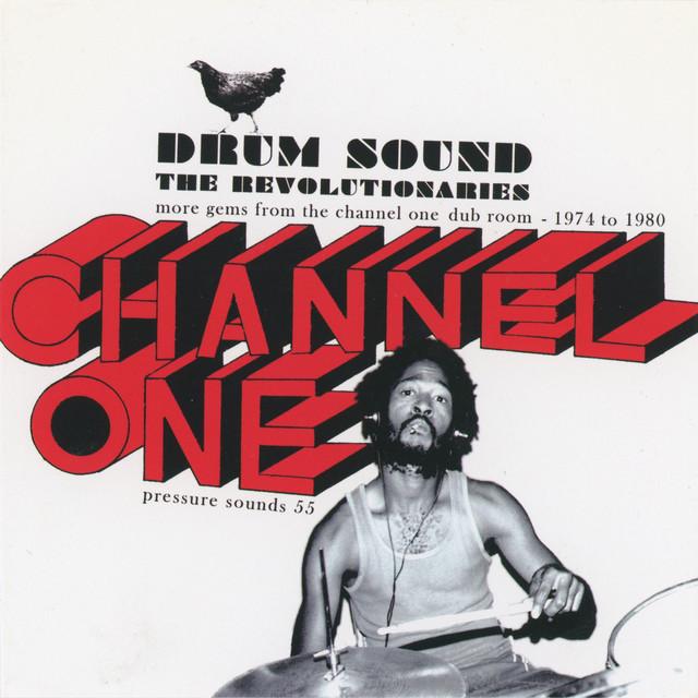 The Revolutionaries Vinyl