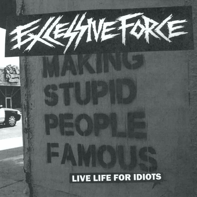 Live Life for Idiots