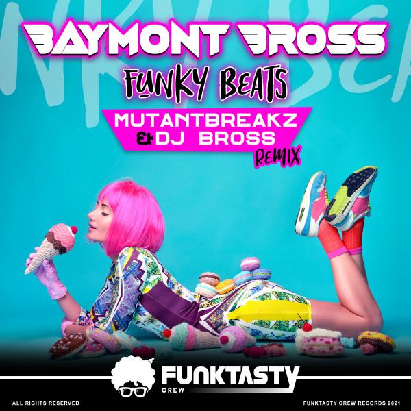 Funky Beats - Mutantbreakz & Dj Bross Remix