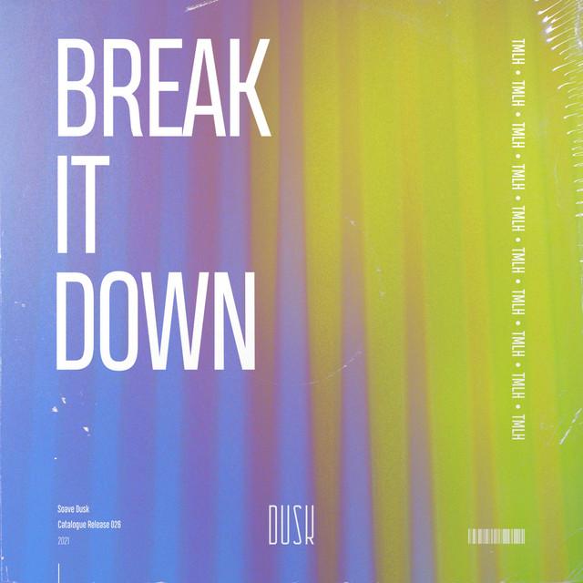 Break It Down Image