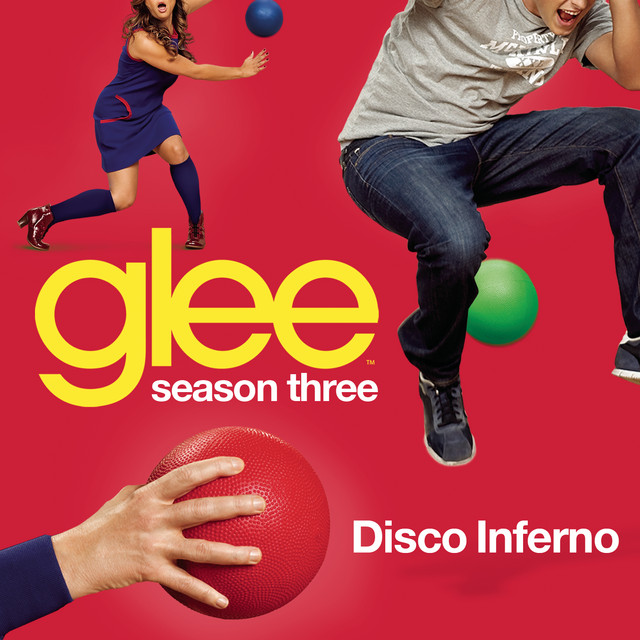 Disco Inferno (Glee Cast Version)