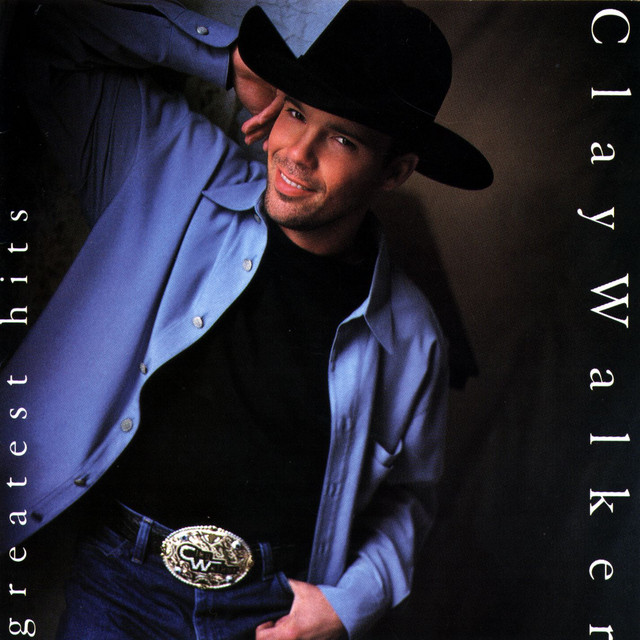 Artwork for Hypnotize the Moon by Clay Walker