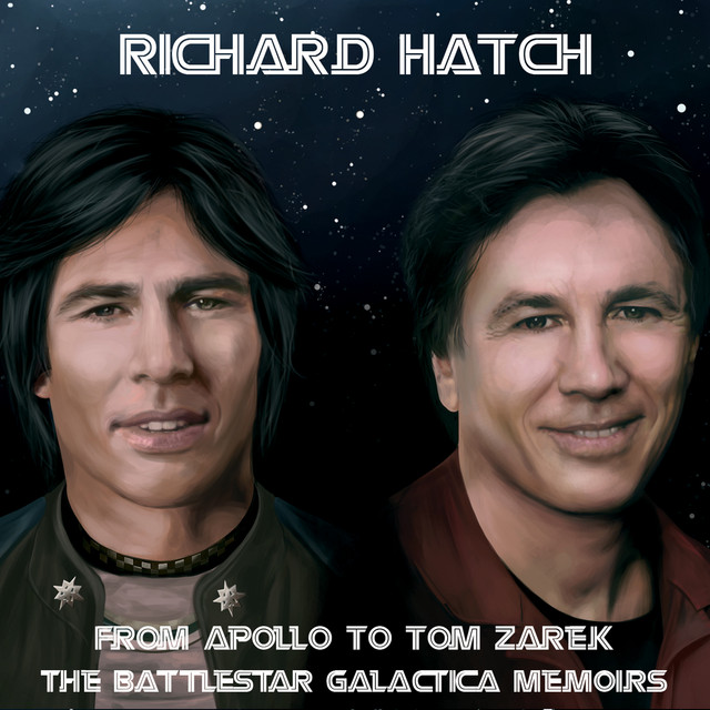 From Apollo to Tom Zarek - The Battlestar Galactica Memoirs