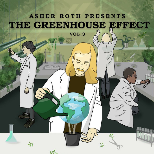 The Greenhouse Effect Vol.3