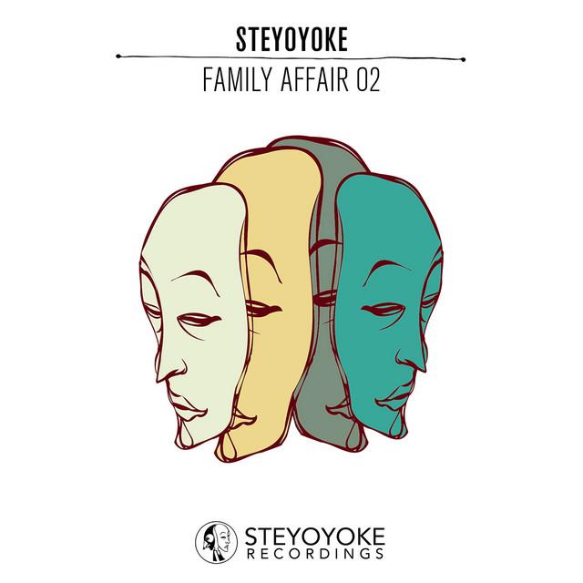 Family Affair, Vol. 02