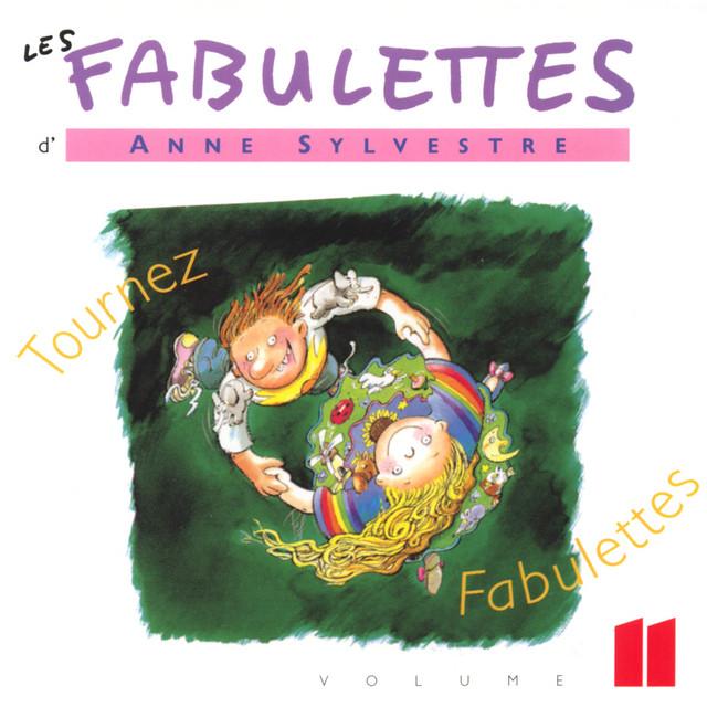 Les Fabulettes, vol. 11 : Tournez Fabulettes