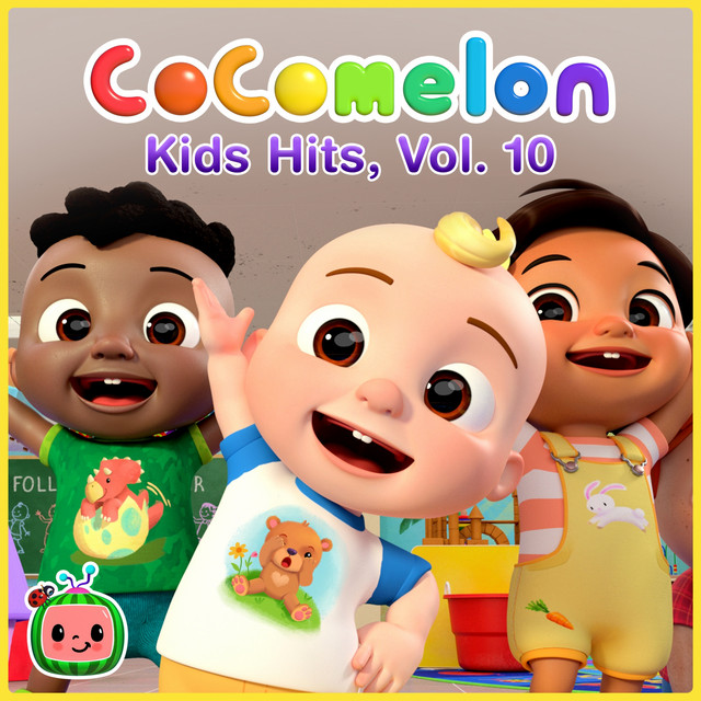 Cocomelon Kids Hits, Vol. 10