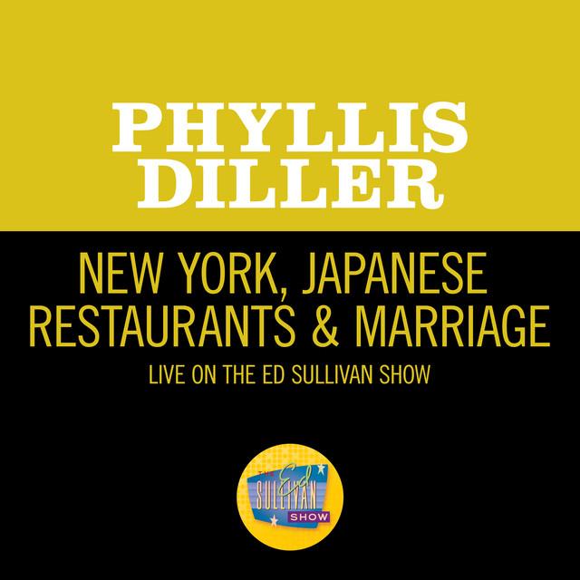 New York & Japanese Restaurants album cover