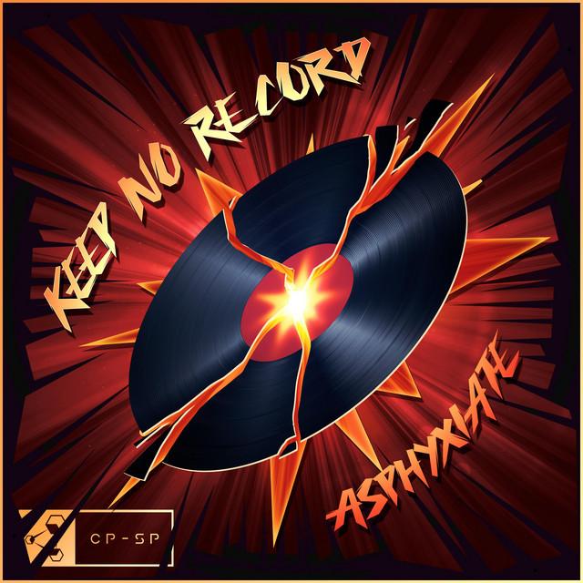 Keep No Record Image