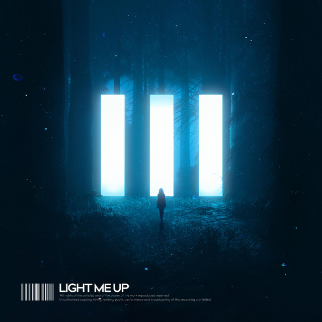 Light Me Up Image