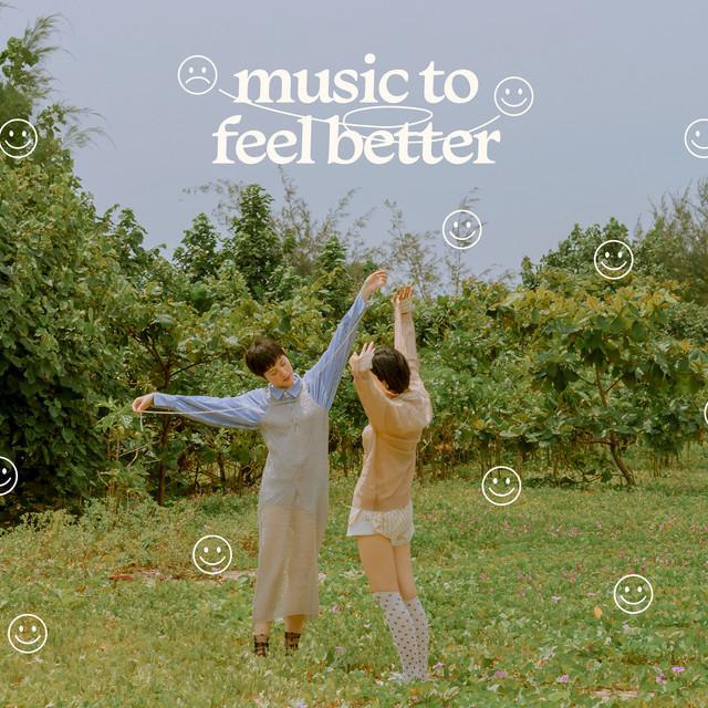 music to feel better