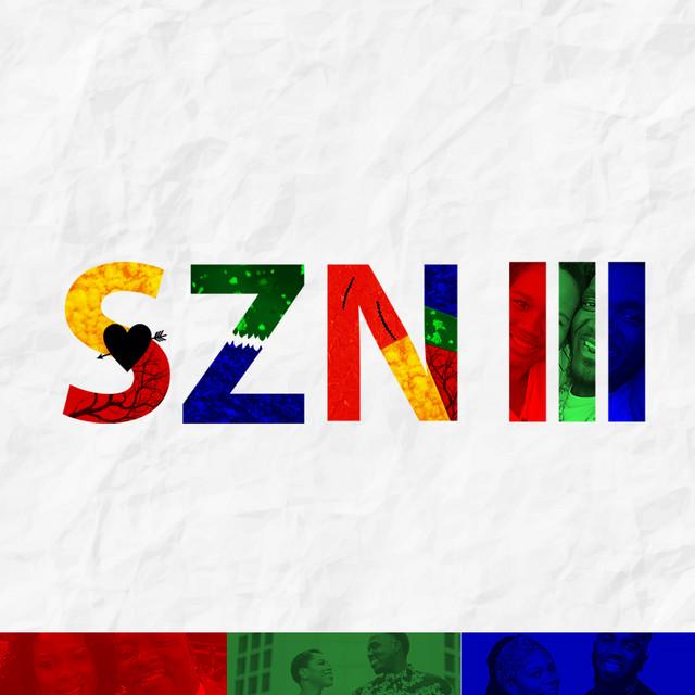 SZN III (feat. Jaylon Ashaun & KMO Shamaal) Image