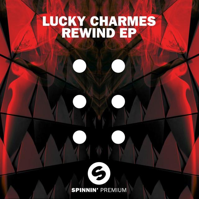Charmes - Rewind EP