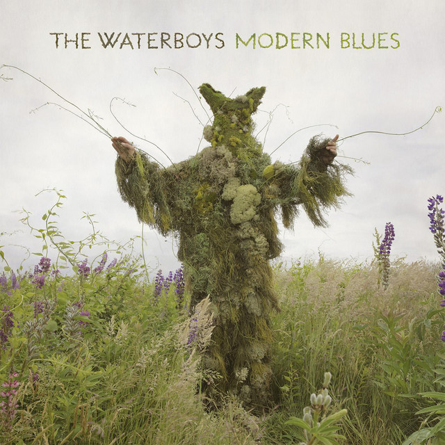 The Waterboys  Modern Blues :Replay