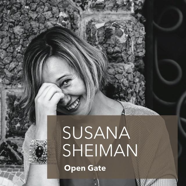Susana Sheiman