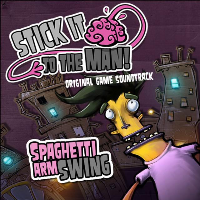 Spaghetti Arm Swing (Stick It to the Man Original Game Soundtrack)