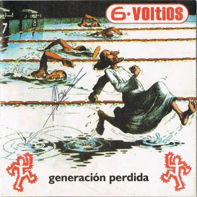 Generación Perdida - Generación Perdida