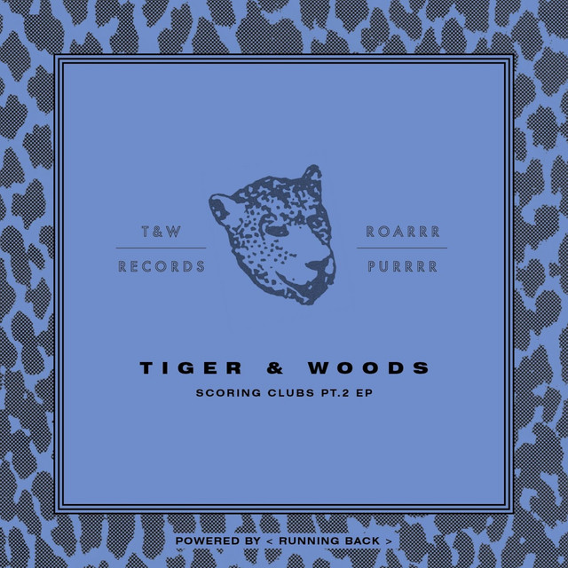Tiger & Woods · No more talking