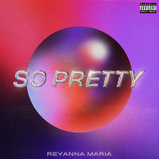 Reyanna Maria So Pretty acapella