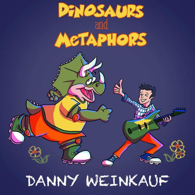 Dinosaurs and Metaphors